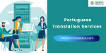 Professional Portuguese Translation Services