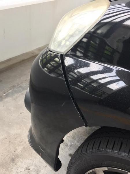 【マレーシア・売ります】Perodua Viva 1.0(A) EZ ELITE ブラック  フリマならマレーシア掲示板