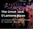 【11/20(日) チケット1枚】The Great Jack O'Lantern Blaze