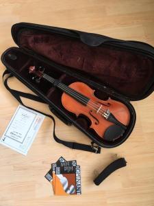 子供用 バイオリン