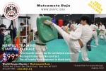 Oyama Karate $99 Promotion!