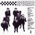 THE SPECIALS AT TROXYに関する画像です。